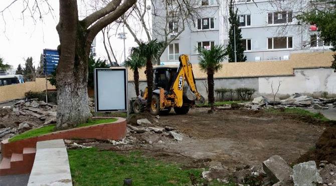 Foto: İTÜ Taşkışla Forumu