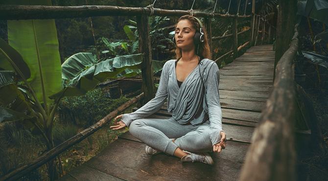 Meditasyonun kanıtlanmış 4 olumlu etkisi