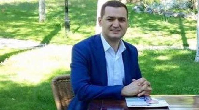 MHP'de Turan Yaldır görevinden istifa etti