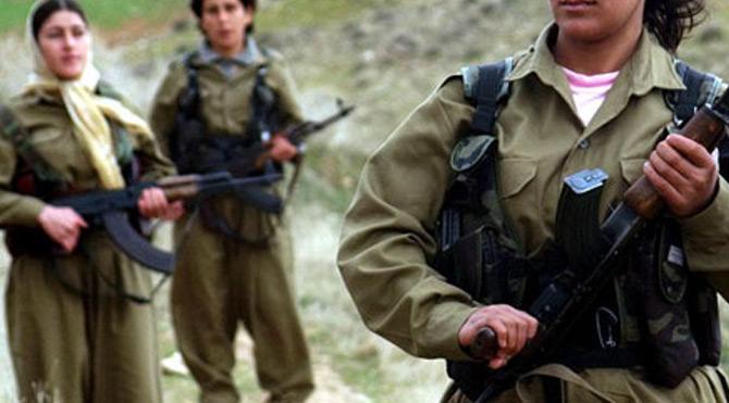 İran'dan ilginç PKK çıkışı
