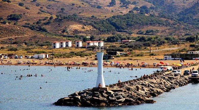 Türkiye'deki sakin şehirler