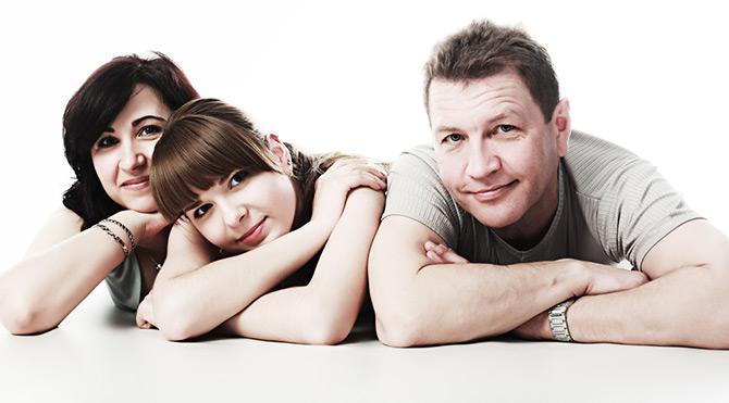 Çocuğunuza nasıl iyi bir örnek olursunuz?