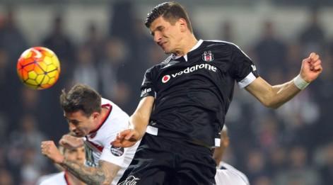 Beşiktaş Gençlerbirliği geniş maç özeti izle (BJK 1-0 Gençlerbirliği)