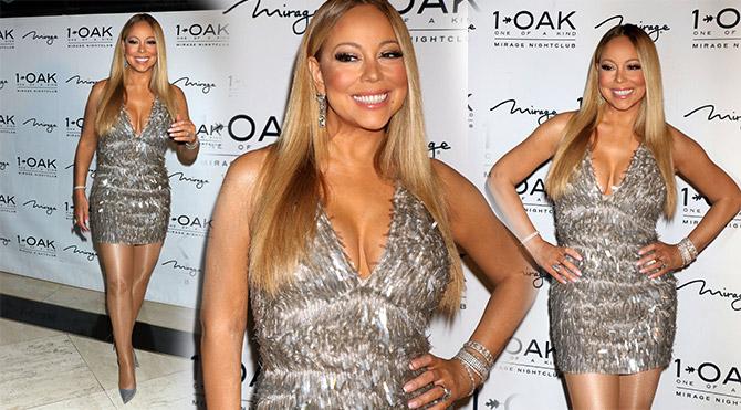 Mariah Carey Foto: FameFlynet