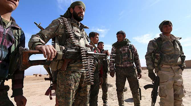 Robert Fisk: Bir Türk general Suriye'de El Nusra ile toplantıdayken öldürüldü