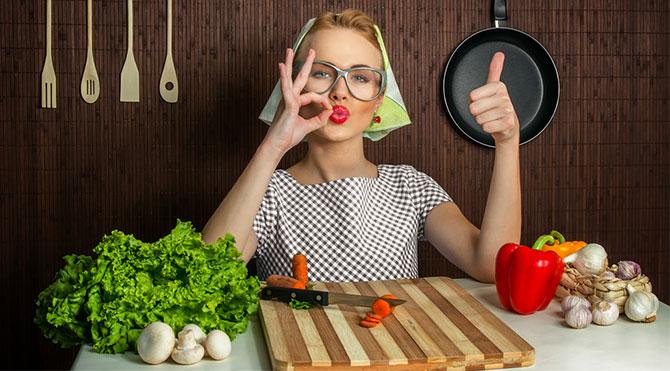 Kolesterolü düşüren besinler