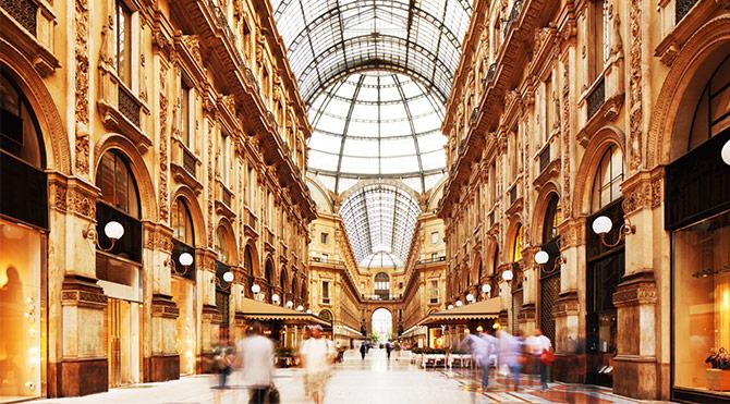 Milano Foto: Bülten