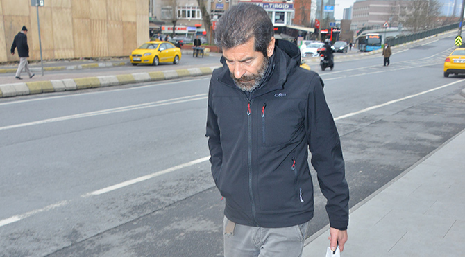 Foto: Mustafa KIZGINYÜREK - Uğur Polat
