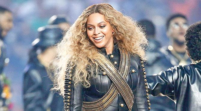 Beyonce'yi Müslümanlar koruyacak
