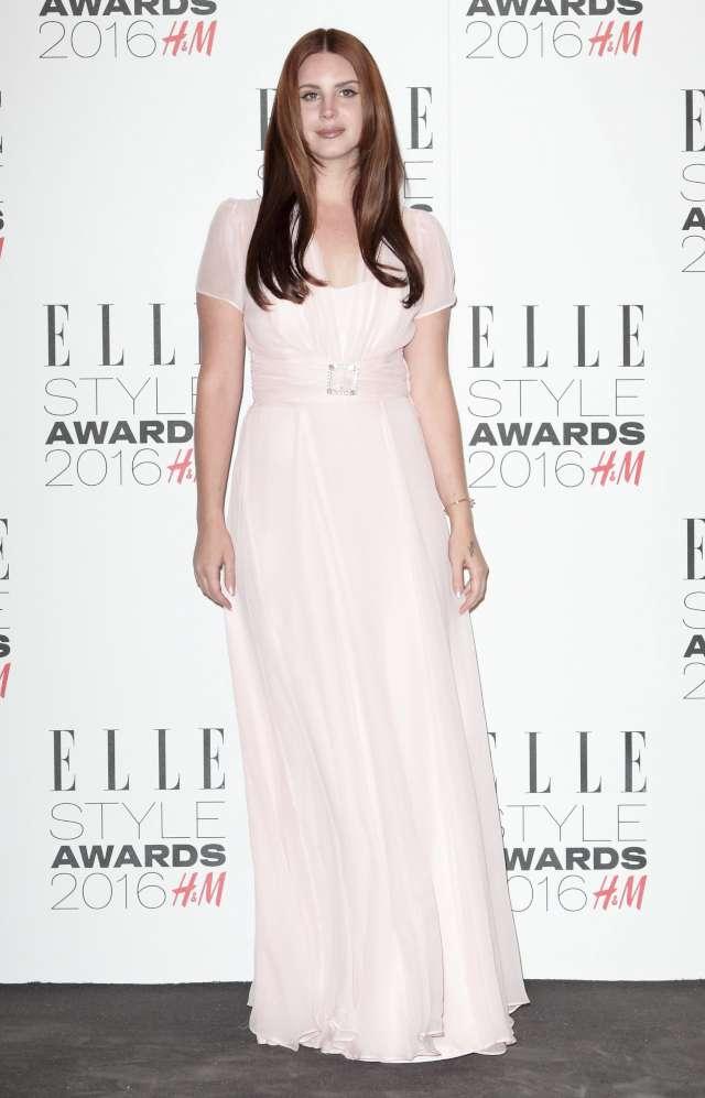 Lana Del Rey Foto: FameFlynet
