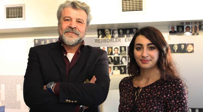 İstanbul Devlet Tiyatrosu 38 yaşında