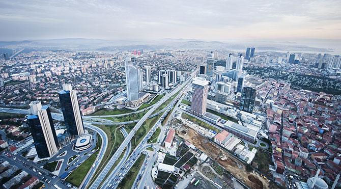 İstanbul, Yaşam Kalitesi Araştırması'nda 122. oldu