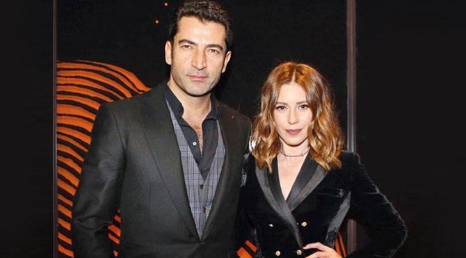 Ünlü markalar Kenan İmirzalıoğlu ve Sinem Kobal'ın düğünü için yarışıyor