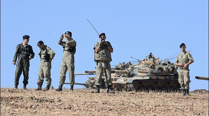 YPG'den flaş ateşkes açıklaması!
