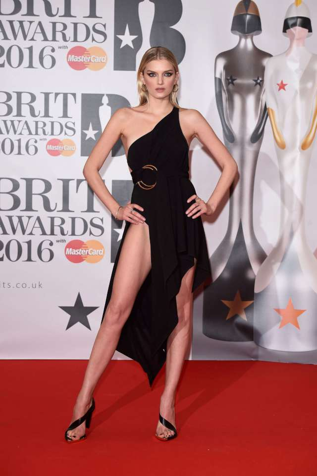 Lily Donaldson Foto: AKM Images
