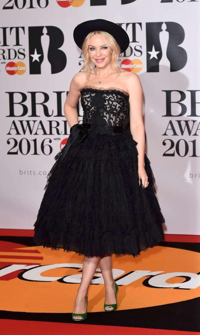 Kylie Minogue Foto: AKM Images