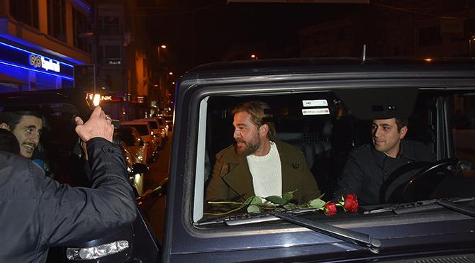 Foto: Emre Çevik - Engin Altan Düzyatan