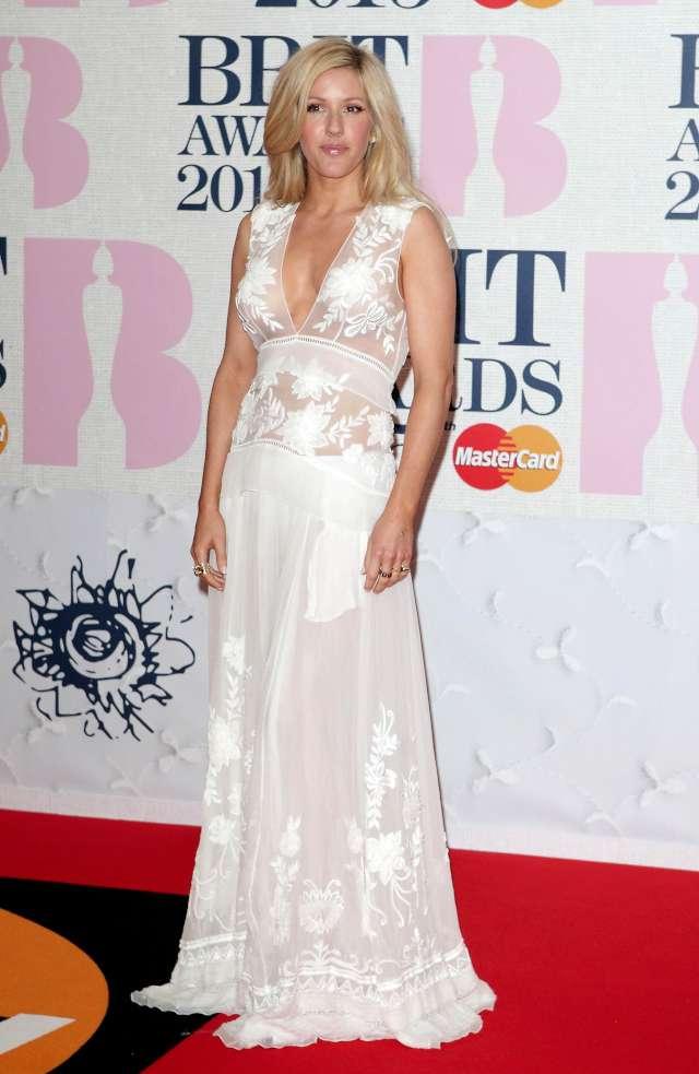 Ellie Goulding Foto: FameFlynet
