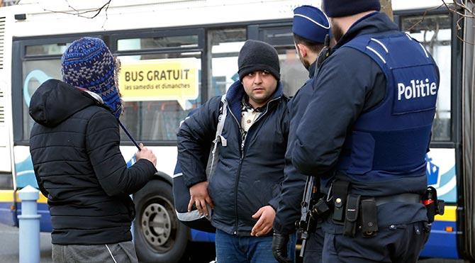 İsveç'te Suriyeli sığınmacıya savaş suçundan gözaltı