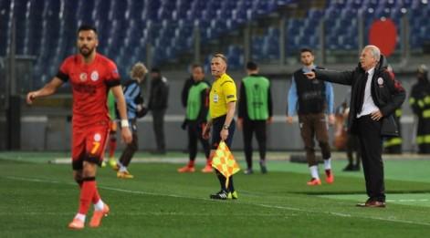 Lazio Galatasaray maç özeti izle (Lazio 3-1 Galatasaray goller, önemli anlar)