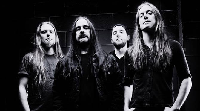 Ağustos'da Metal Fest rüzgarı esecek