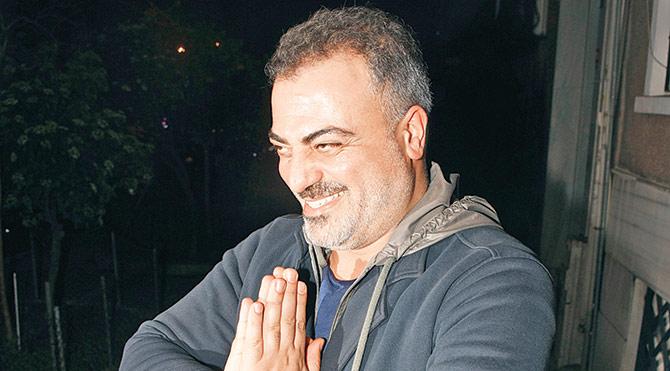 Hint fakiri Sermiyan
