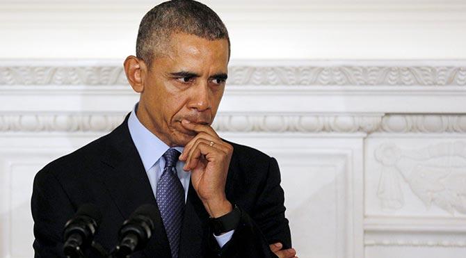Obama Suriye ateşkesine temkinli yaklaştı