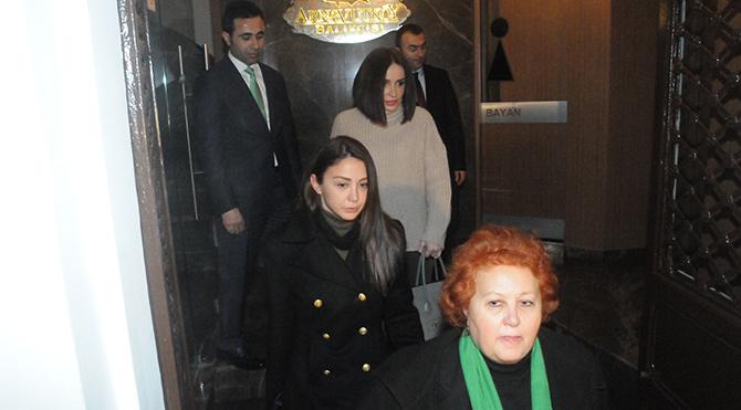 Foto: Emre Çevik - Gülşen