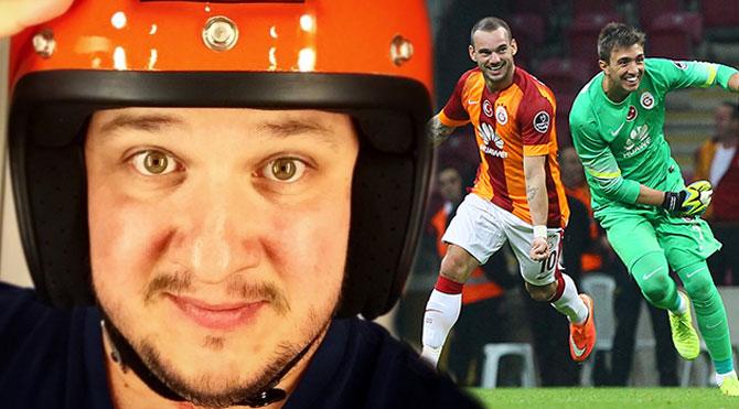 Şahan Gökbakar'dan Galatasaray taktiği