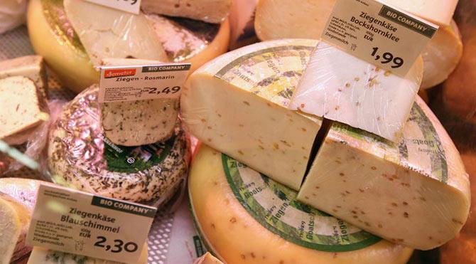 Hangi ülkede hangi peynir yenilir?