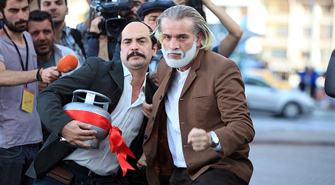 Ahmet ve Murat için yüklü tazminat