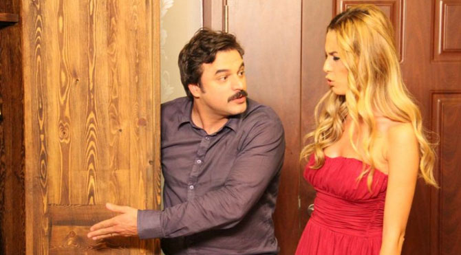 RTÜK'ten Kanal D'ye tartışma yaratacak alkol cezası