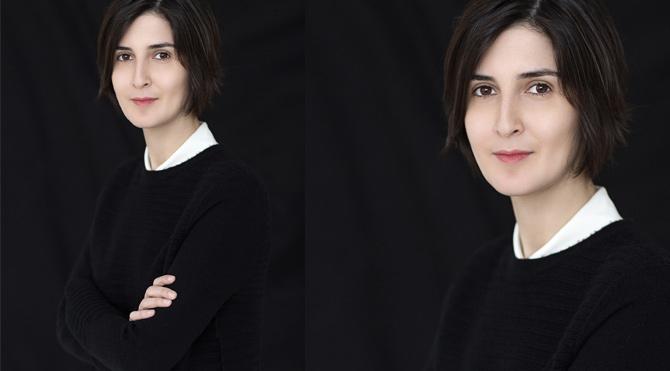 Foto: Yasemin Candemir - Esra Bezek Dikencik