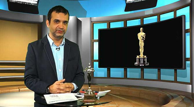 Burak Göral'dan Oscar ödülü tahminleri