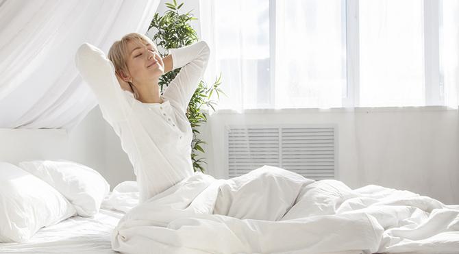Uyku kalitesini artıran 6 yöntem