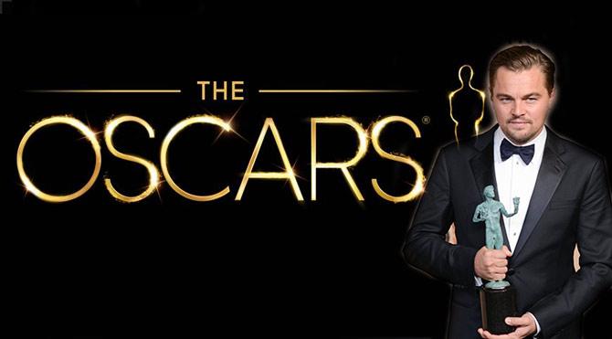 DiCaprio'nun Oscar yolculuğu