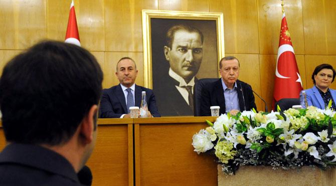 Erdoğan'dan AYM'ye tarihi tepki!