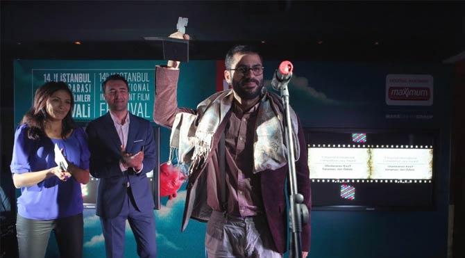 !f İstanbul Ödüllerinde yerli yapımlara büyük ilgi