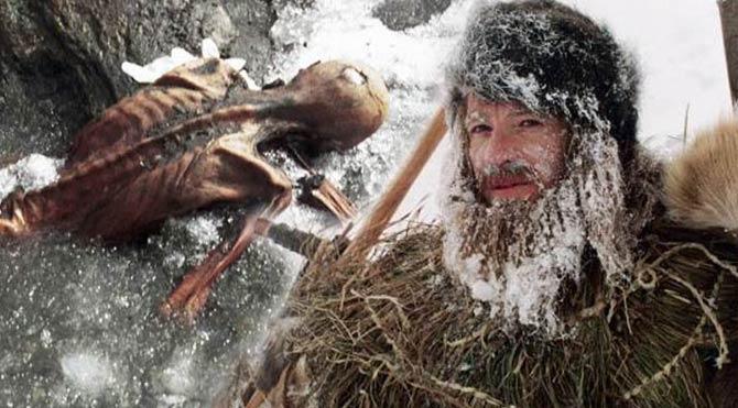 5300 yaşındaki Ötzi'nin sesi canlandırılacak