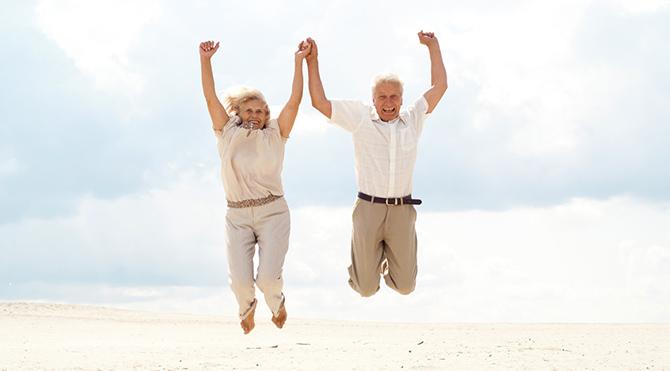 100 yaşını devirenlerin 9 ortak özelliği