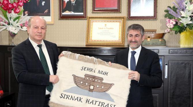 AK Partili Nebati: Kürt kanı dökmekten vazgeçin