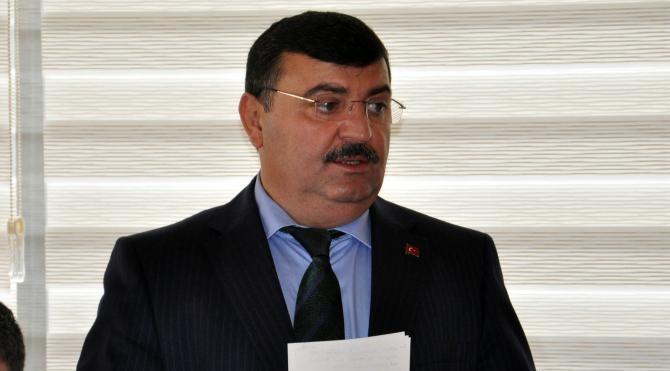 Artvin Belediye Başkanı Mehmet Kocatepe ile ilgili görsel sonucu