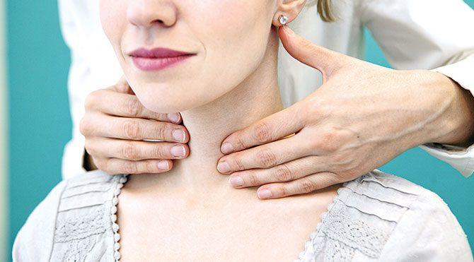 Mutsuzluğunuzun nedeni tiroid olabilir
