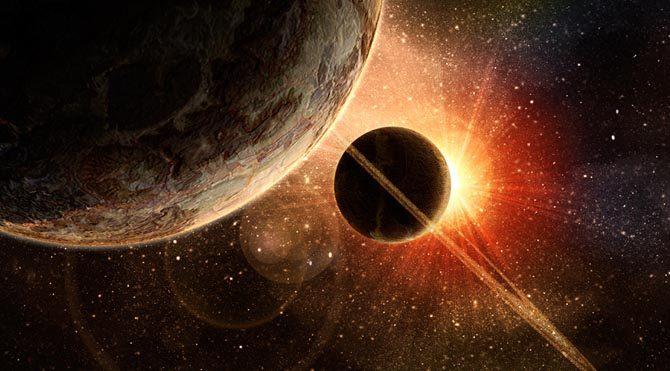 Mart ayına şöyle bir göz attığımızda ilk 10 günlük dönemde Güneş/Satürn sert etkileşimi hakim olacak gökyüzünde.