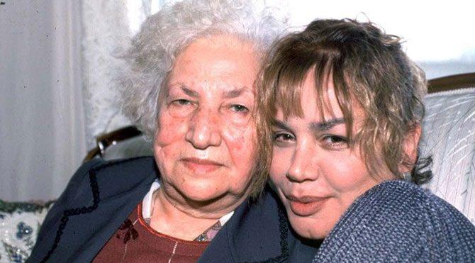 Sezen Aksu'nun annesi Şehriban Yıldırım hayatını kaybetti