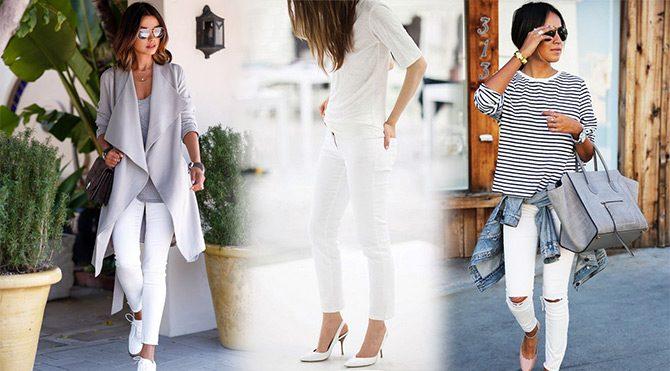 Jean modası