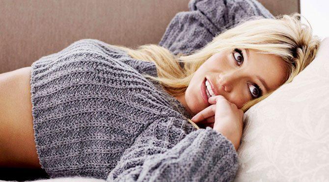 Britney Spears'tan meslektaşlarını kızdıracak paylaşım