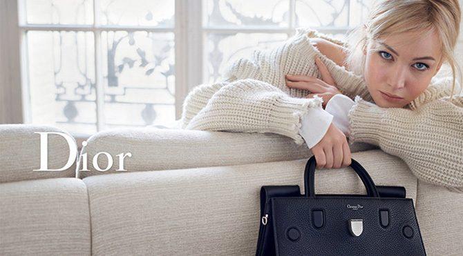 Jennifer Lawrence- Dior