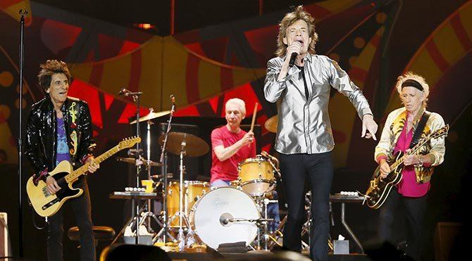 The Rolling Stones Küba'da ücretsiz konser verecek