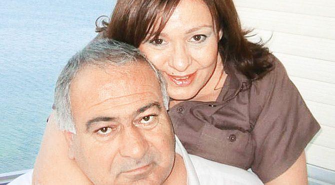 İkinci eşi Beysun Özkamışlı Düz'ü silahla vurarak öldürüp intihar eden Mehmet Düz'ün, oğlunu arayıp intihar edeceğini söylediği iddia edildi.